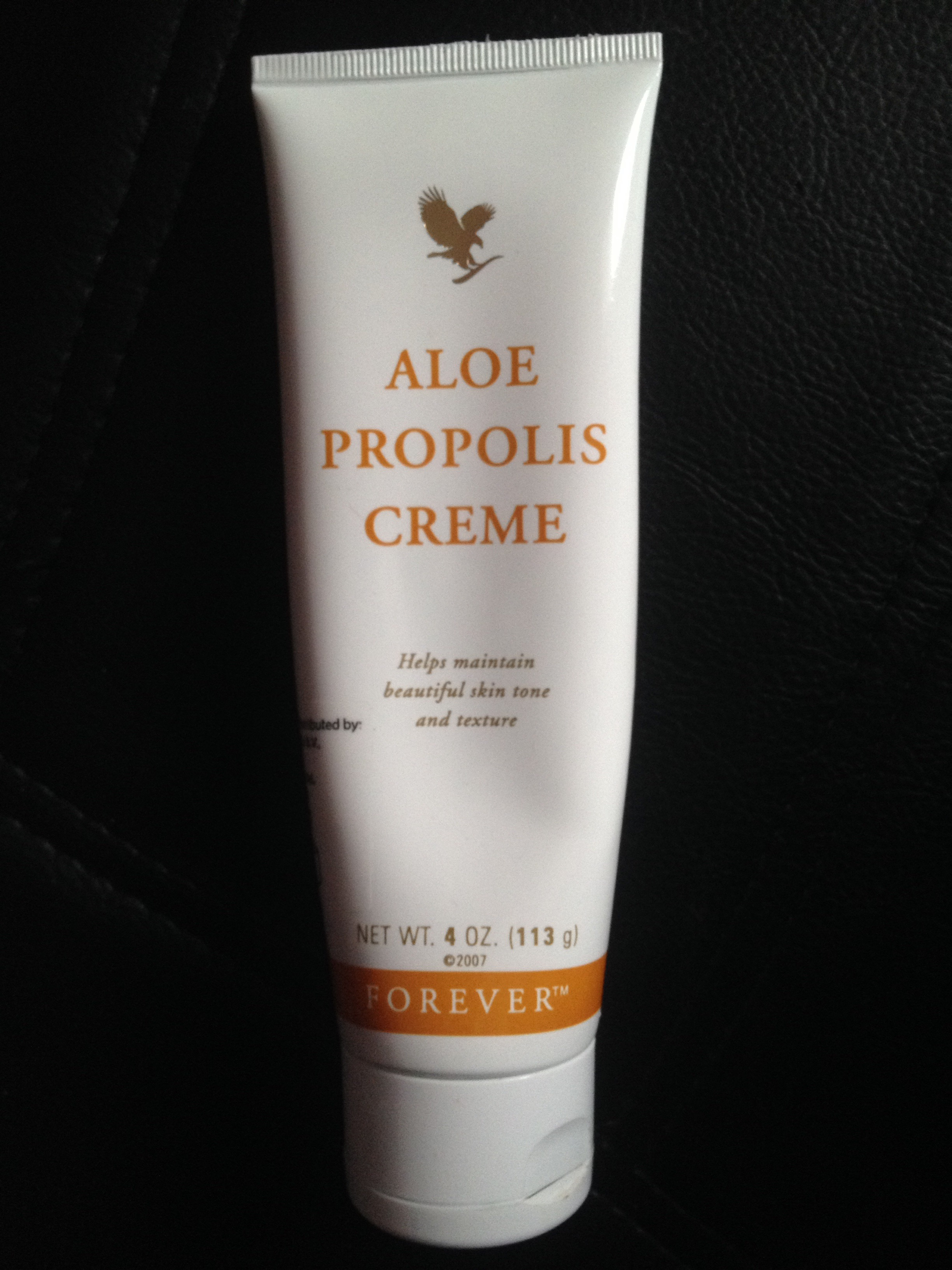 Aloe Propolis Creme Review – All + is + play